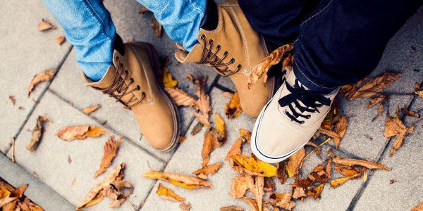 buty dziecięce na sezon jesienno-zimowy